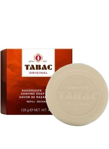 Tabac Original Shaving Soap 125 Gr Yedek Tıraş Sabunu Renksiz